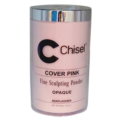 Chisel Acrylic Powder - Cover Pink 22oz