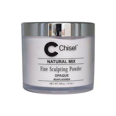 Chisel Acrylic Powder - Natural Mix 12oz