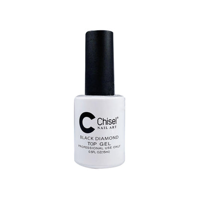 Chisel Diamond - Top Gel 0.5oz