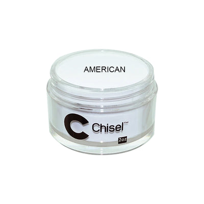 Chisel Dip Powder - American 2oz