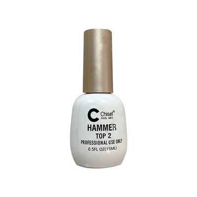 Chisel Hammer - Top 2 Gel 0.5oz
