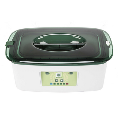 Clean & Easy Digital - Paraffin Spa with Steel Bowl