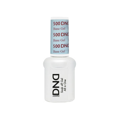 DND Soak of Gel - Base Coat 0.5oz