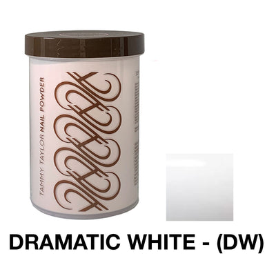 Tammy Taylor Dramatic White (DW) 14.75oz