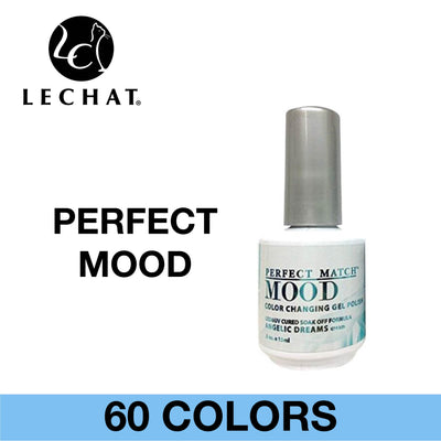 Perfect Match Mood Changing Color 0.5oz
