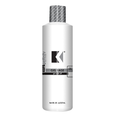Kupa Clear Base Gel 8oz