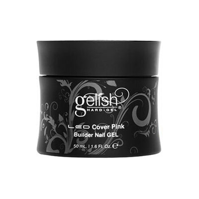 Gelish Hard Gel - Cover Pink Builder Gel 1.6oz