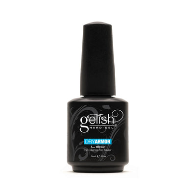 Gelish Hard Gel - Dry Armor 0.5oz