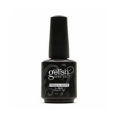 Gelish Hard Gel - French White Paint 0.5oz