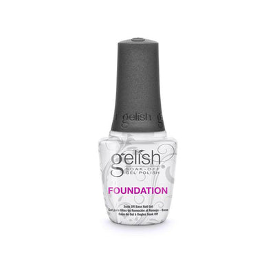 Gelish Soak Off Gel - Base 0.5oz