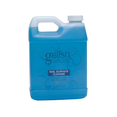 Gelish Soak Off Gel - Cleanser 32oz (Refill)