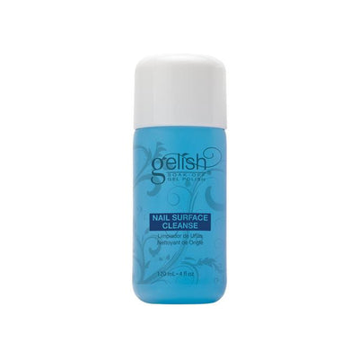 Gelish Soak Off Gel - Cleanser 4oz