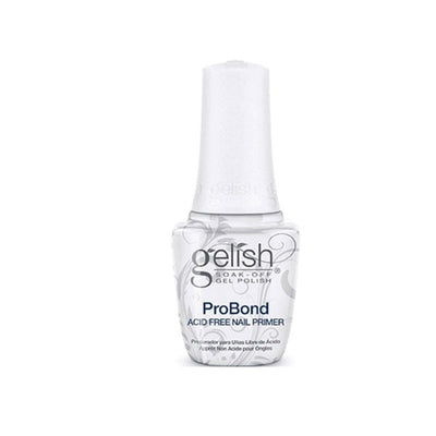 Gelish Soak Off Gel - Probond Non Acid Primer 0.5oz