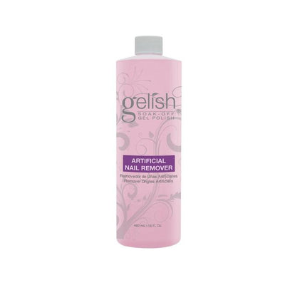 Gelish Soak Off Gel - Remover 16oz