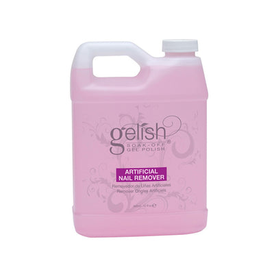 Gelish Soak Off Gel - Remover 32oz (Refill)