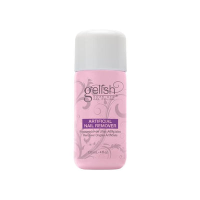 Gelish Soak Off Gel - Remover 4oz