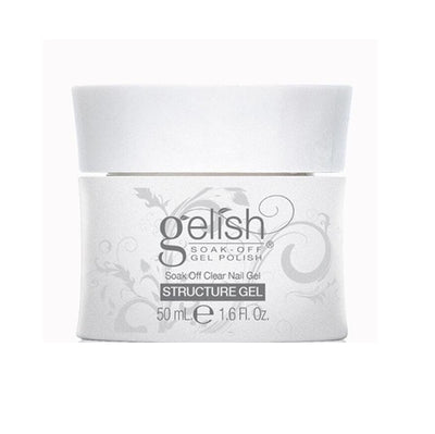 Gelish Soak Off Gel - Structure Clear Gel 1.6oz