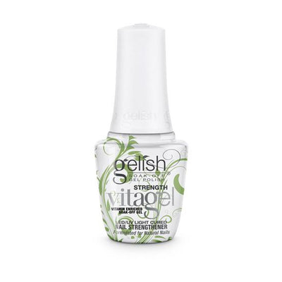 Gelish Soak Off Gel - VitaGel-Strength