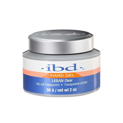 IBD New LEDUV Gel - Clear 2oz