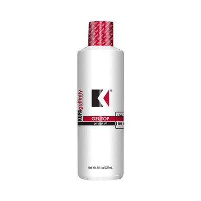 Kupa Clear Top Gel 8oz