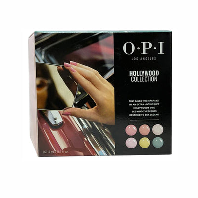 OPI Spring 21 Gel Add-On-Kit 1