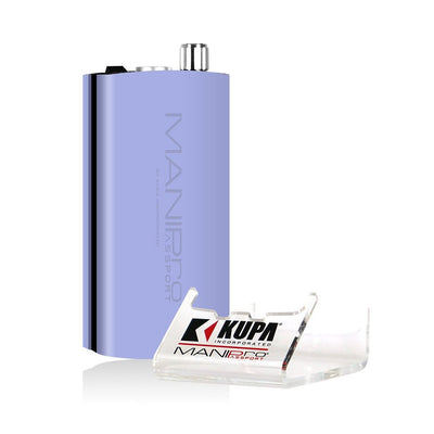 Kupa MANIPro Passport Box Only - Purple 220V/100V