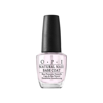 OPI Base Coat Lacquer 0.5oz