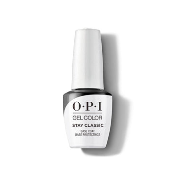 OPI Base Coat Gel Stay Classic