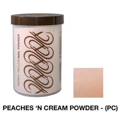 Tammy Taylor Peaches'n Cream (PC) 14.75oz