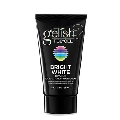 PolyGel - Bright White - 2oz Tubes