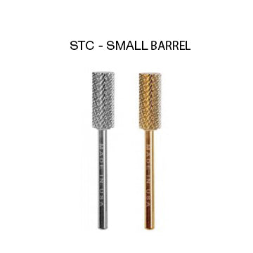 "STC Coarse Carbide Bit 3/32"", Small Barrel - 25 pcs./box"