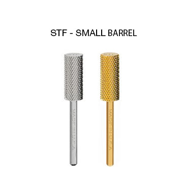 "STF Fine Carbide Bit 3/32"", Small Barrel - 25 pcs./box"