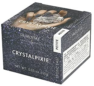 Swarovski Crystal Pixie 10g Exotic East