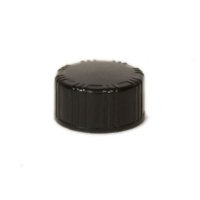 Cre8tion Plastic Cap for Glass Bottle 16oz