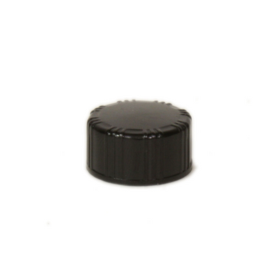 Cre8tion Plastic Cap for Glass Bottle 8oz