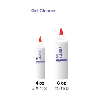 Cre8tion Plastic Bottle 'Gel Surface Cleaner'