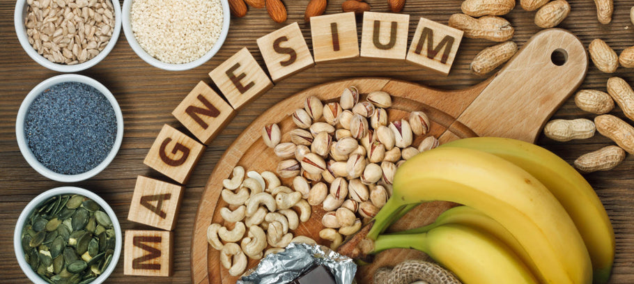 8 Evidence-based Benefits of Magnesium