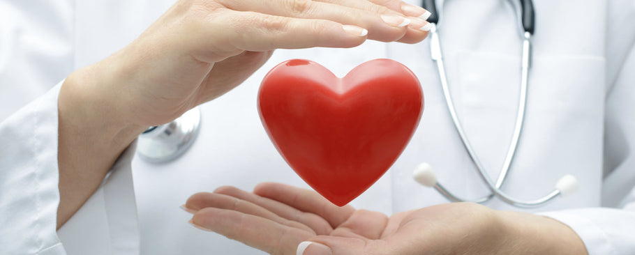 Astaxanthin for Heart Health