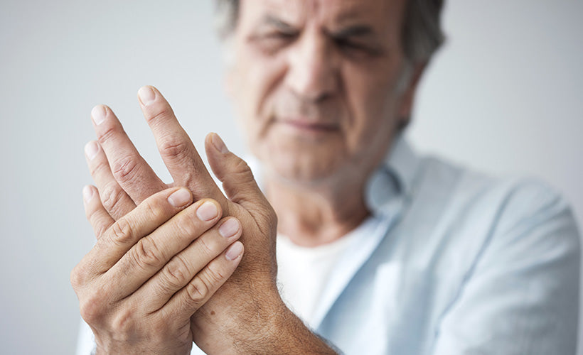 How Nitric Oxide can Help Manage Arthritis
