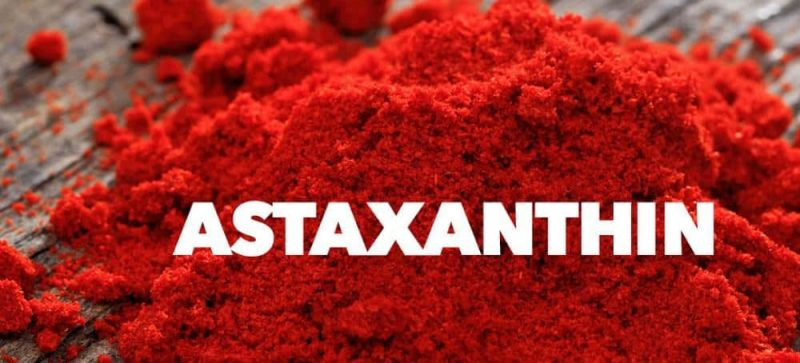 Astaxanthin Supplement Buying Guide