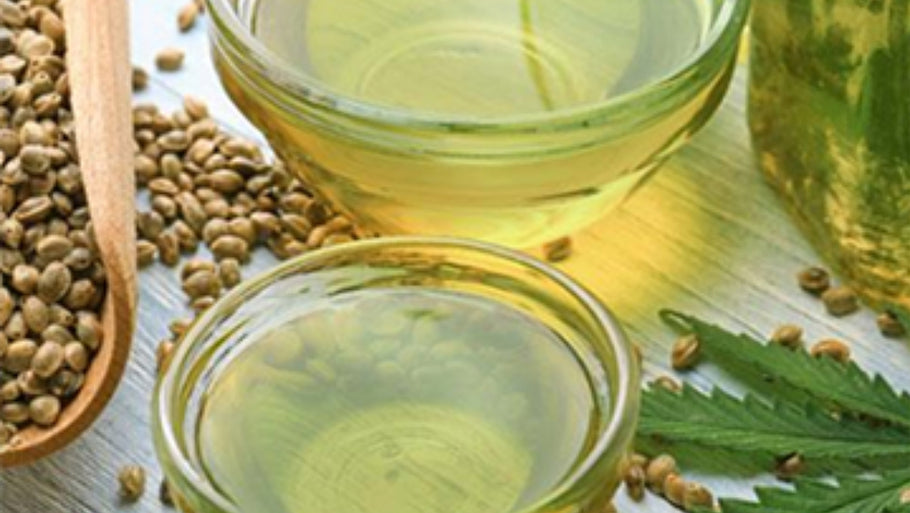 Hemp Seed Oil - What's all the hype about?