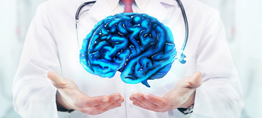 Astaxanthin for Brain Health