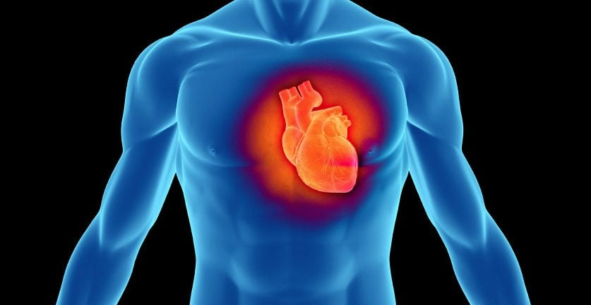 How Astaxathin Can Help Protect Your Heart.