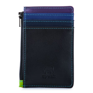 1206 Credit Card Holder With Coin Purse