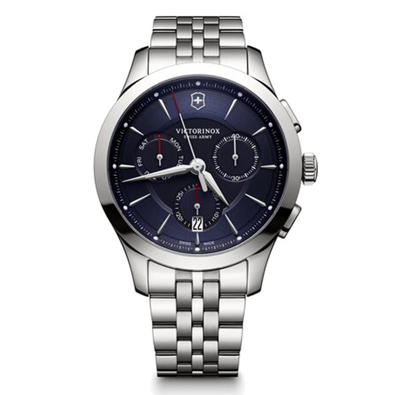 Alliance Chronograph 44mm
