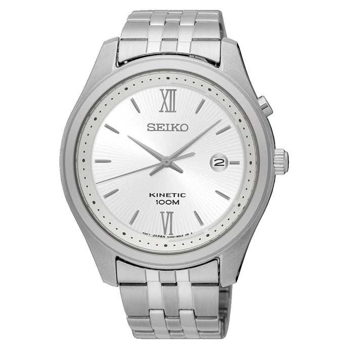Seiko Mens Kinetic SKA767