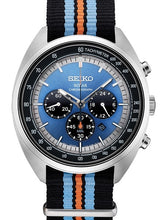 Load image into Gallery viewer, Seiko Mens Chronograph SSC667