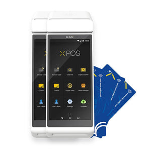 2 XPOS + 200 XPASS (Reseller Package)