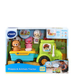 Vtech Shapes and Animals Tractor