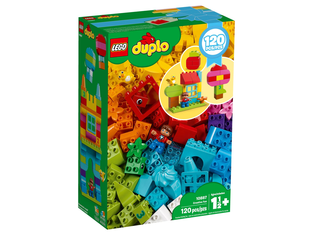 Load image into Gallery viewer, LEGO DUPLO Creative Fun 10887